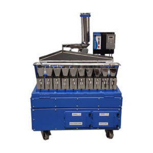 Saideep Diamond Sorting Machine