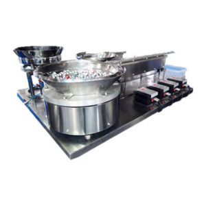 Saideep Bowl Feeder