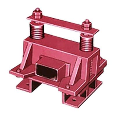 Saideep Impact Type Vibrator